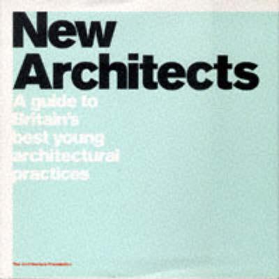 New Architects (Hardback)