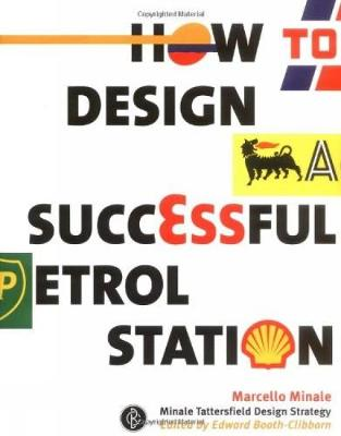 How to Design a Successful Petrol Station (Hardback)