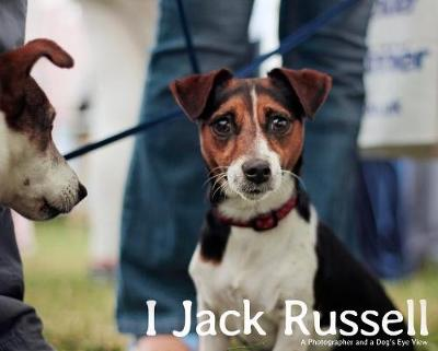 I, Jack Russell: a Photographer and a Dog's Eye View (Hardback)