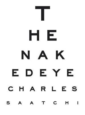 The Naked Eye (Hardback)