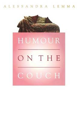 Humour on the Couch (Paperback)