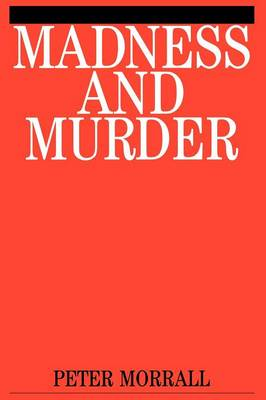 Madness and Murder (Paperback)