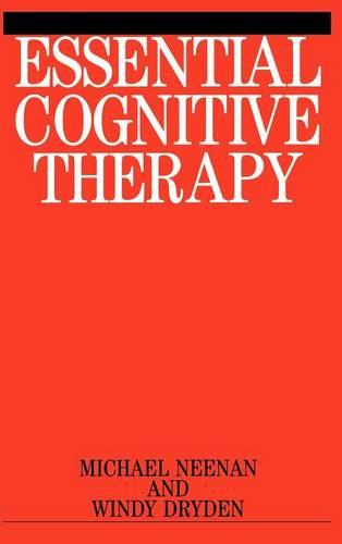 Essential Cognitive Therapy (Hardback)