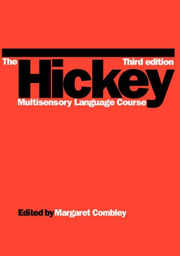 The Hickey Multisensory Language Course (Paperback)
