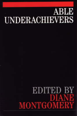 Able Underachievers (Paperback)