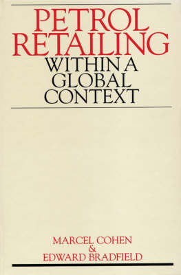 UK Petroleum Retailing Industry in a Global Context (Paperback)