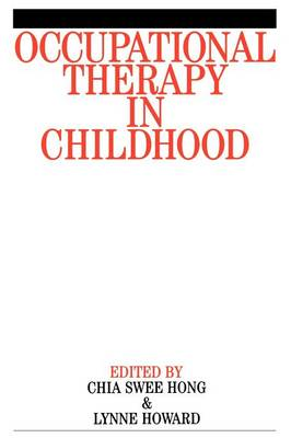 Occupational Therapy in Childhood (Paperback)