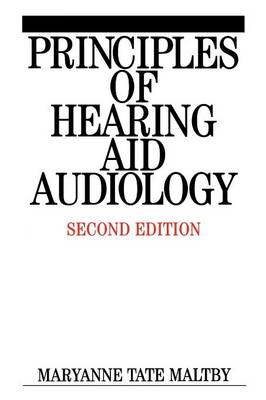 Principles of Hearing Aid Audiology (Paperback)