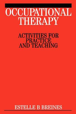 Occupational Therapy Activities (Paperback)