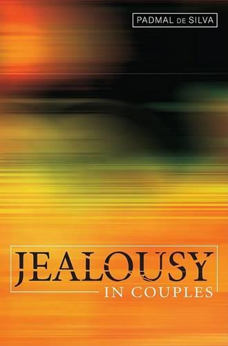 Jealousy in Couples (Paperback)