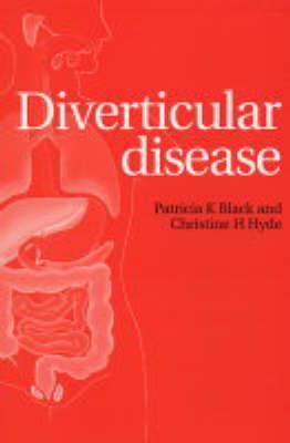 Diverticular Disease (Paperback)