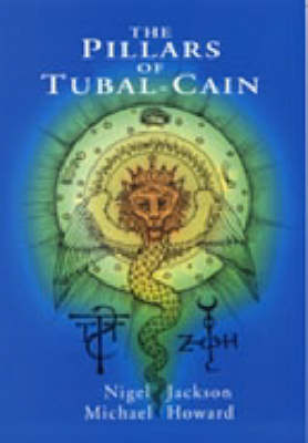 Pillars of Tubal Cain (Paperback)
