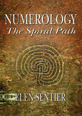 Numerology - The Spiral Path (Paperback)