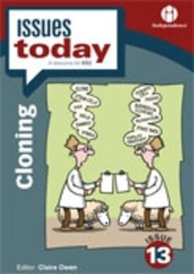 Cloning - Issues Today v. 13 (Paperback)