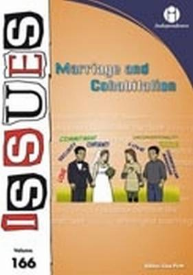 Marriage and Cohabitation - Issues Series v. 166 (Paperback)