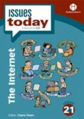 The Internet - Issues Today v. 21 (Paperback)
