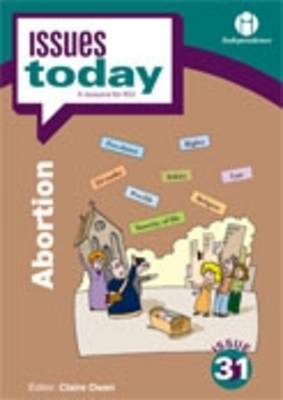 Abortion - Issues Today Series v. 31 (Paperback)