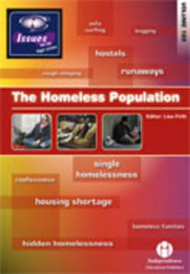 The Homeless Population - Issues Series v. 189 (Paperback)