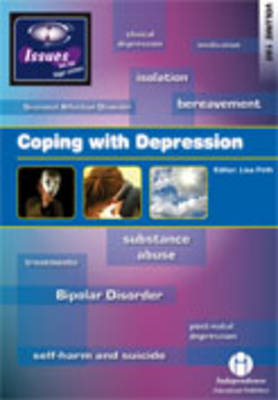 Coping with Depression - Issues Series v. 190 (Paperback)