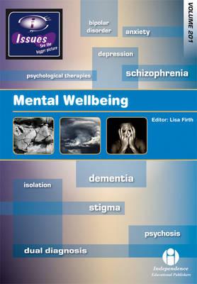 Mental Wellbeing: v. 201 (Paperback)