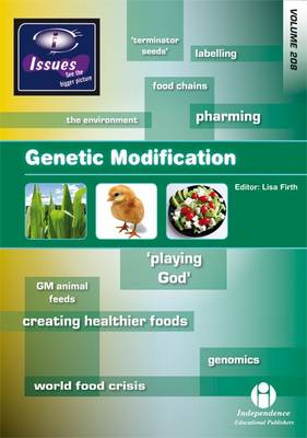 Genetic Modification - Issues Series 208 (Paperback)