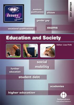 Education and Society - Issues Series 209 (Paperback)