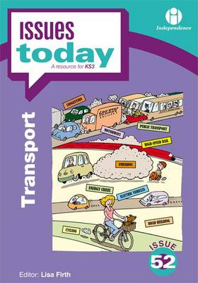 Transport - Issues Today Series 52 (Paperback)
