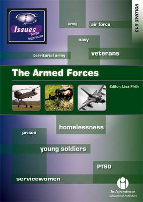 The Armed Forces - Issues Series 213 (Paperback)