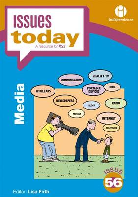 Media - Issues Today Series 56 (Paperback)