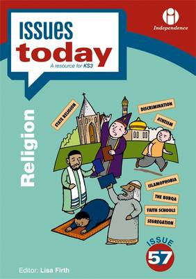 Religion - Issues Today Series Vol. 57 (Paperback)
