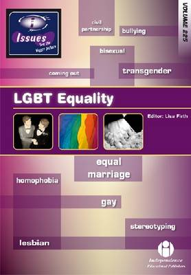 LGBT Equality - Issues Series 225 (Paperback)