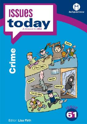 Crime - Issues Today Series 61 (Paperback)