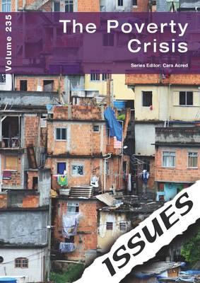The Poverty Crisis: Volume 235 (Paperback)
