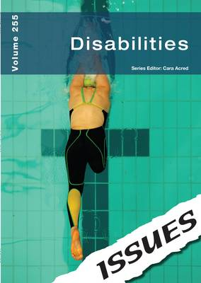Disabilities - Issues Series 255 (Paperback)
