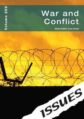 War and Conflict - Issues Series 259 (Paperback)