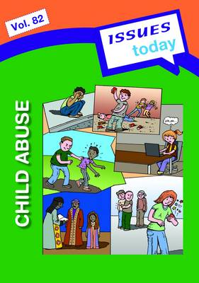 Child Abuse - Issues Today Series 82 (Paperback)