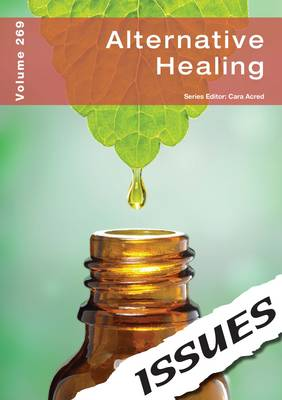 Alternative Healing - Issues Series 269 (Paperback)