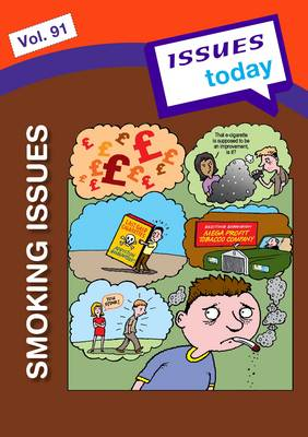 Smoking Issues - Issues Today Series 91 (Paperback)