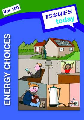 Energy Choices Issues Today Series: 100 - Issues Today Series 100 (Paperback)
