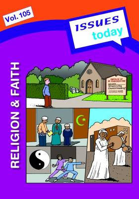 Religion & Faith Issues Today Series - Issues Today Series 105 (Paperback)