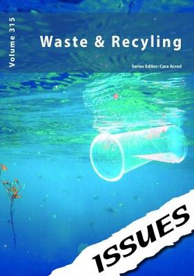 Waste & Recycling - Issues Series 315 (Paperback)