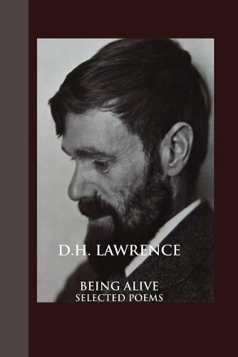 Being Alive: Selected Poems - British Poets (Paperback)