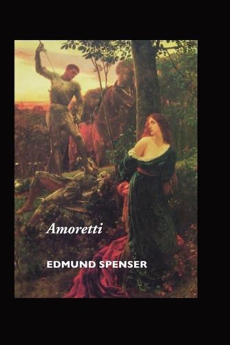 Amoretti (Paperback)