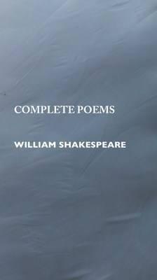 Complete Poems - British Poets (Paperback)
