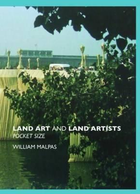 Land Art and Land Artists - Sculptors (Paperback)