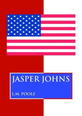 Jasper Johns (Paperback)
