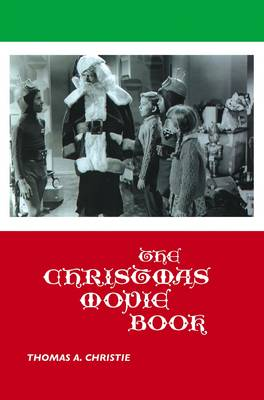 The Christmas Movie Book (Paperback)