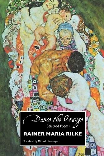 Dance the Orange: Selected Poems (Paperback)