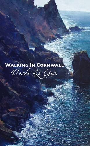 Walking in Cornwall (Paperback)