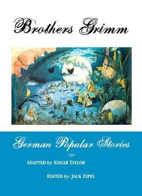 German Popular Stories (Paperback)